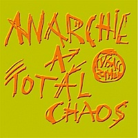 Anarchie a total chaos-180 gram vinyl