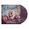 Nightmares of the decomposed-coloured vinyl