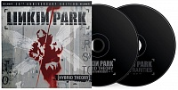 Hybrid theory-20th anniversary-deluxe-2cd