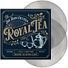 Royal tea-2lp-180 gram coloured vinyl