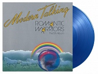 Romantic warriors-180 gram coloured vinyl 2021