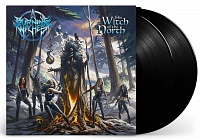 Witch of the north-2lp-140 gram vinyl