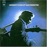 CASH JOHNNY - At san quentin live-2cd:reedice 2008