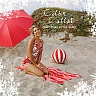 COLBIE CAILLAT /USA/ - Christmas in the sand