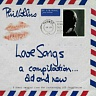 COLLINS PHIL (ex.GENESIS) - Love songs-2cd:compilation