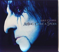 COOPER ALICE - Along came a spider