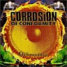 CORROSION OF CONFORMITY /USA/ - Deliverance