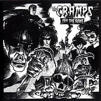 CRAMPS THE /USA/ - ...off the bone