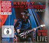 Straight to you-live-digipack-cd+dvd