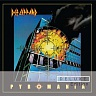 DEF LEPPARD - Pyromania-2cd:deluxe edition 2009