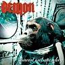 DEMON /UK/ - Spaced out monkey
