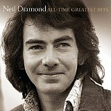 DIAMOND NEIL - All-time greatest hits