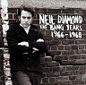 DIAMOND NEIL - The bang years 1966-1968-compilations
