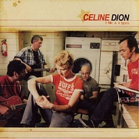 DION CELINE - 1 file & 4 types