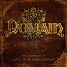 DOMAIN /GER/ - The chronicles of love,hate and sorrow-digipack