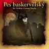 DOYLE SIR ARTHUR CONAN - Pes baskervilský-2cd