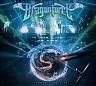 DRAGONFORCE /UK/ - In the line of fire-cd+dvd