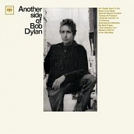 DYLAN BOB - Another side of bob dylan-remastered 2004