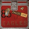 EAGLES - Eagles live-2cd