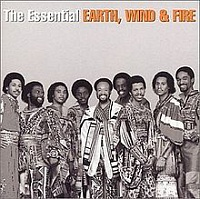 EARTH,WIND & FIRE - The essential-2cd:the best of