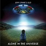 ELECTRIC LIGHT ORCHESTRA - Alone in the universe-digipack-deluxe edition