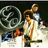 ELECTRIC LIGHT ORCHESTRA - Live in london 1976-digipack
