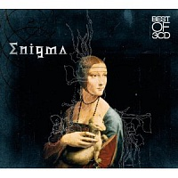 ENIGMA - Best of-3cd