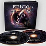 EPICA - The holographic principle-2cd-digipack : Limited