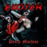 EXCITER /CAN/ - Death machine-digipack