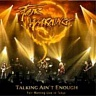 FAIR WARNING /GER/ - Talking ain´t enough-3cd:live