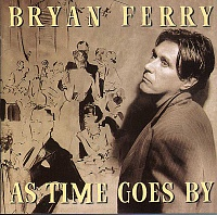 FERRY BRYAN - As time goes by