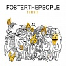 FOSTER THE PEOPLE /USA/ - Torches