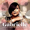 GABRIELLE /UK/ - Now and alaways:20 years of dreaming-2cd-best of
