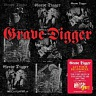 GRAVE DIGGER /GER/ - Let your heads roll-2cd:the very best of noise years