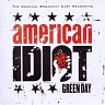 GREEN DAY - American idiot-2cd:the original broadway cast recording