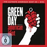 GREEN DAY - The ultimate american idiot-dvd:heart like a hnad...+cd