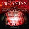 GREGORIAN - Live!masters of chant final-dvd+2cd
