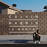 HARRIS CALVIN /SCOTT/ - 18 month