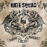 HATE SQUAD /GER/ - Degüello wartunes