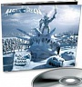 HELLOWEEN - My god-given right : digipack-Limited