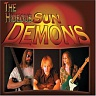 HIDEOUS SUN DEMONS THE - Hideous sun demons