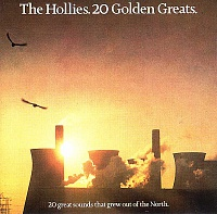 HOLLIES THE - 20 golden greats