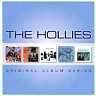 HOLLIES THE - Original album series-5cd box