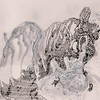 HORSEBACK /USA/ - A plague of knowing-3cd