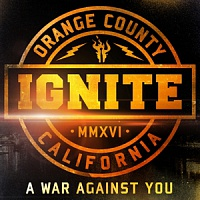 IGNITE /USA/ - A war against you