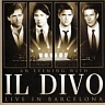 IL DIVO - An evening with il divo-live-cd+dvd