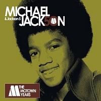 JACKSON MICHAEL & JACKSON 5 THE - 50 best songs-3cd-the motown years