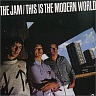 JAM THE - This is the modern world