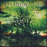 JON OLIVA´S PAIN (ex.SAVATAGE) - Global warning-digipack