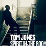 JONES TOM - Spirit in the room-digipack-limited